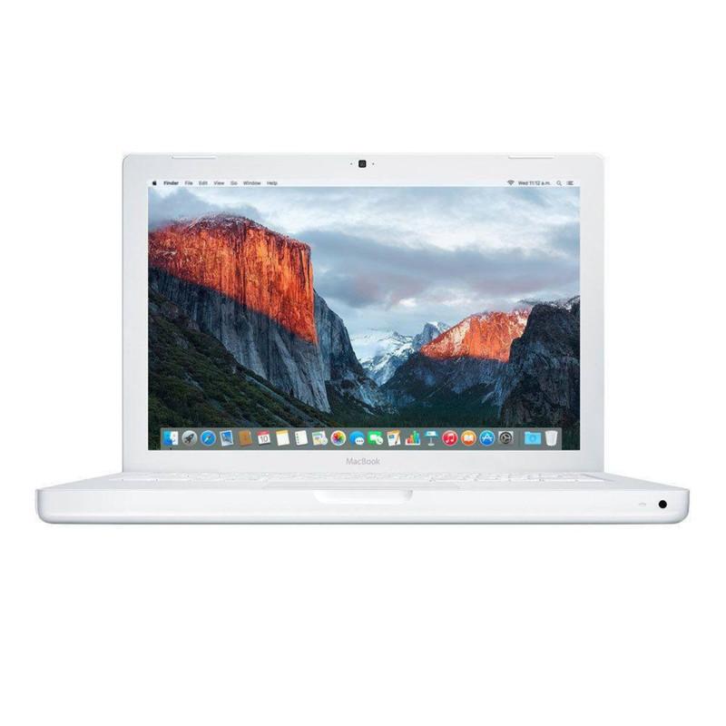 Medium macbook white